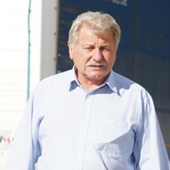 Norbert Balke